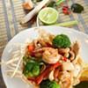 Pittsburgh Thai Restaurant by Boris