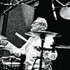 Famed drummer Ginger Baker talks about playing alongside legends, getting older, and his cantankerous reputation