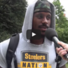 What's on your favorite Steelers' minds besides football?