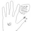 Gobble Gobble: Pittsburgh City Paper staffers draw hand turkeys