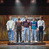 <i>The Full Monty</i> at Carnegie Mellon
