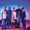Long-standing Pittsburgh reggae group The Freedom Band releases its first album