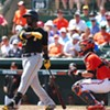 Pittsburgh Pirates Andrew McCutchen: Seeing Pedro Alvarez in Baltimore jersey was 'awkward'