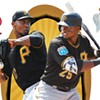 Four reasons the Pittsburgh Pirates are headed toward salvation in 2016 and four reasons they're headed toward damnation