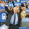 Bernie Sanders played well in Pittsburgh last week, but will it translate into votes?