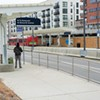 The new East Liberty Transit Center is a mixed success