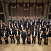 On tour in Berlin, Pittsburgh Symphony Orchestra streams live back to Heinz Hall