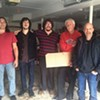 Three decades in, Guided by Voices is a study in well-prepared spontaneity