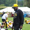 Pittsburgh Steelers Training-Camp Schedule Released