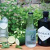 Gin flavors run deeper than juniper