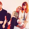 On Paradise, the members of Vancouver's White Lung refine their sound without losing their edge
