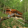 Free Admission to Pittsburgh-area Meadowcroft Rockshelter and Historic Village this weekend