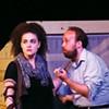 <i>Julius Caesar</i> at Throughline Theatre