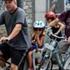 Open Streets - July 2016