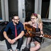 With a new EP, Pittsburgh-based duo Victory at the Crossroads puts forth a message of positive change