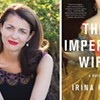 Author Irina Reyn on <i>The Imperial Wife</i> and the immigrant experience