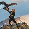 <i>The Eagle Huntress</i>