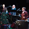 <i>Midnight Radio's Holiday Spectacular!</i> at Bricolage