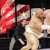 USA Sumo show will raise money for Greater Pittsburgh YMCA