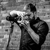 Jazz trumpeter Peter Evans brings his experimental style to Pittsburgh's Andy Warhol Museum
