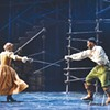 <i>The Three Musketeers</i> at Carnegie Mellon Drama