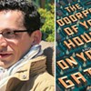 Jacob Bacharach's second novel builds on the promise of his first