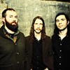 Russian Circles: Making music in a post-rock world