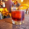 Celebrate an enduring classic with Negroni Week