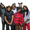 Critics' Picks: Tank and the Bangas at Hartwood Acres