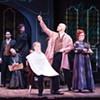 <i>Sweeney Todd</i> at Pittsburgh Festival Opera