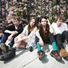 Critics' Picks: Wolf Alice at Stage AE