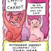Chris P. Carrot