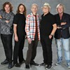 Yes pleases fans old and new on its current tour