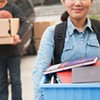 Students must weigh all residential options in and around campus to determine what will work best for them