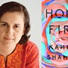 Kamila Shamsie on bigotry, ISIS recruitment and being Muslim in England