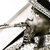 Jazz Poetry Month comes to Alphabet City on the North Side