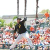 Since Major League Baseball's reorganization in 1995, the Pirates have not once won a division title, and that sucks