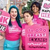 Planned Parenthood provides vital health-care services to women, even as Congress works hard to defund it