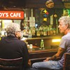Chef and TV host Anthony Bourdain searches for Pittsburgh's <i>Parts Unknown</i>