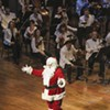 Pittsburgh Symphony Orchestra marks another year of Holiday Pops
