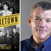 Mark Whitaker's new book <i>Smoketown: The Untold Story of the Other Great Black Renaissance</i> re-examines Pittsburgh's past