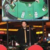 Pittsburgh's Rivers Casino uses technology to make table games a social, accessible experience