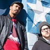 BBGuns releases <i>Thirst</i>; performs at Level Up Studios Fri., March 9