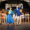 <i>42nd Street </i>at the Pittsburgh Playhouse is a proper send-off
