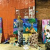 Art All Night moves to new South Side location