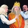Little Lake Theatre's The Dresser depicts an actor past his prime