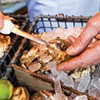 Meet the man who's shucked a million oysters