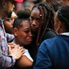 Add Antwon Rose Jr. to list of black Americans fatally shot by police