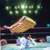 Pro wrestling, with a twist: Mayhem of Kaiju Big Battel returns to Pittsburgh