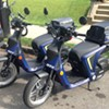 Electric scooter share now available in Pittsburgh